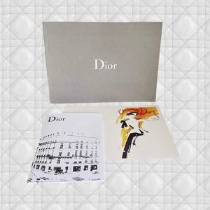 CHRISTIAN DIOR | AUTHENTIC COLLECTIBLE HOME DECOR